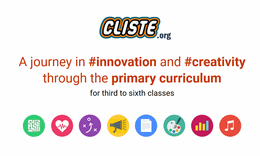 Primary IT Education with CLISTE: Brendan Munnelly - Sample 1