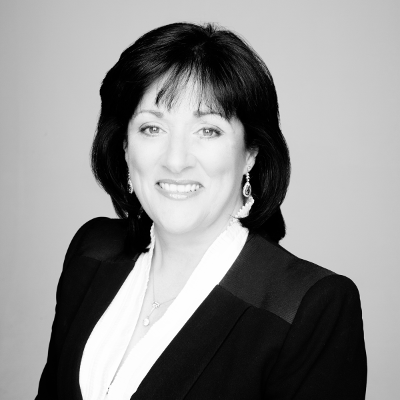 ANNE HERATY, Chief Executive Officer, CPL